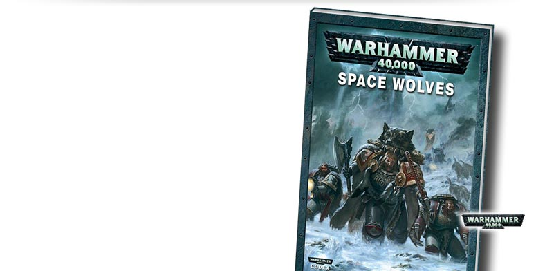 Space Wolves Codex 6th Edition Pdf