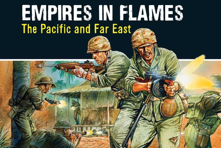 bolt action empire in flames pdf