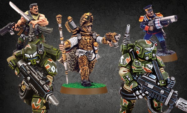 Games Workshop S Made To Order Scheme Launches Ontabletop Home Of Beasts Of War