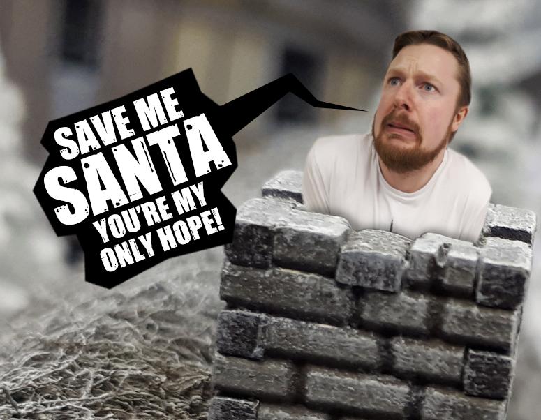 Weekender XLBS: BoW Christmas Wishlists; What's Hobby Santa Bringing You?