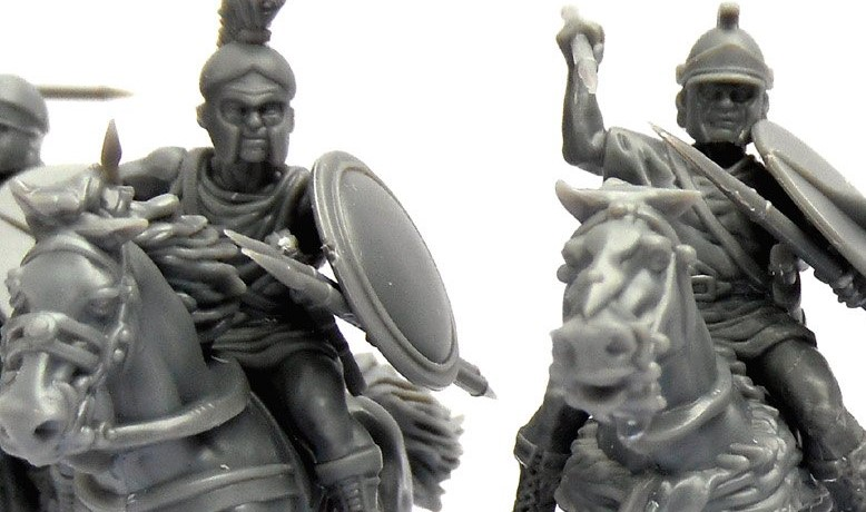 Cover Your Flanks With Victrix's Greek Light Cavalry