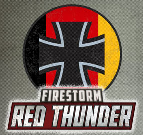 Red Thunder Veteran – West German – Soldat