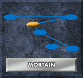 Mortain Clasp (Blue Lane)