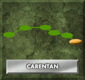 Carentan Clasp (Green Lane)