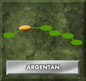 Argentan Clasp (Green Lane)