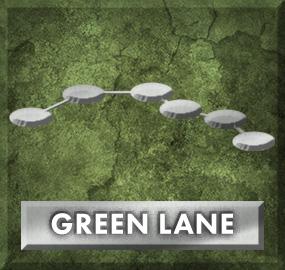 Green Lane Veteran
