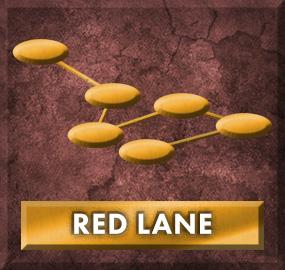 Red Lane Hero
