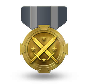 50th Commendation