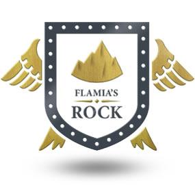 Flamia's Rock