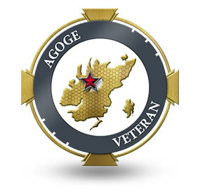 Veteran of Agoge
