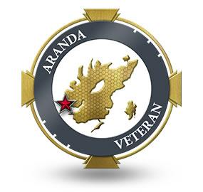 Veteran of Aranda
