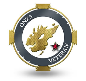 Veteran of Onza
