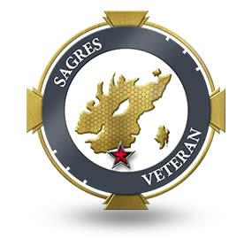 Veteran of Sagres