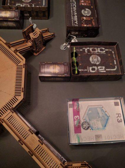 Operation Tag Hunter 2 : Tag Hunter : 150 pt