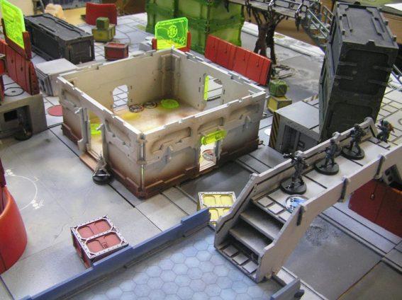 The Foiled Plans of MagnaObra