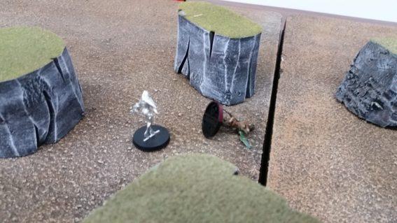 Robot War Redux