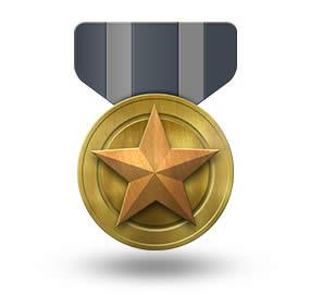 1st Commendation