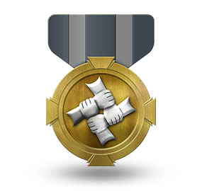 25th Commendation