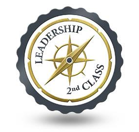 Leadership 2nd Class