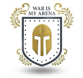 War Is My Arena