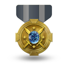 200th Commendation