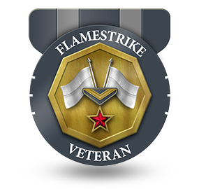 Veteran of Flamestrike