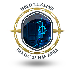 Held the line Panoc-23 HAS Area