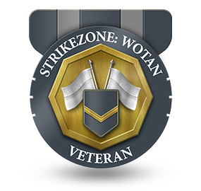 Veteran of Wotan – Rank: NCO 1st Class