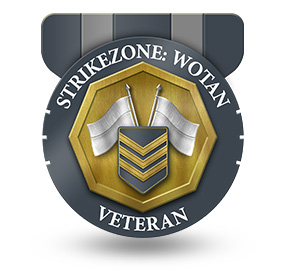 Veteran of Wotan – Rank: NCO 3rd Class