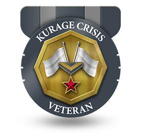 Veteran of Kurage