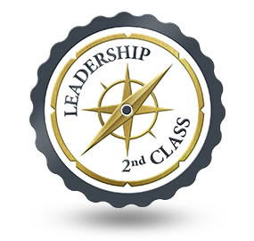 Leadership 2nd Class