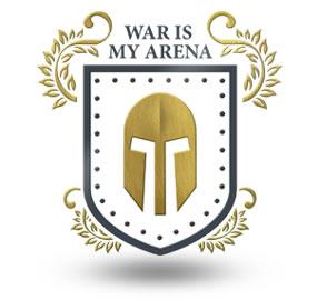 War Is My Arena